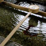 神事と米【白石市益岡町 白石神明社さんを訪ねて】