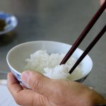 銘柄米の食味を知る