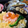 「ふるさとの味を伝えるお惣菜店 ごっつぉうさん」にササニシキのお花見弁当登場